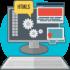 Icono Constructor Sitios WEB
