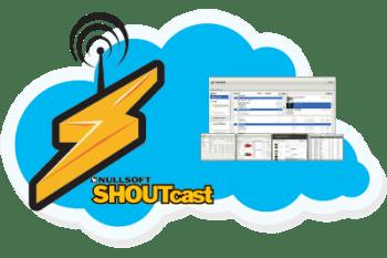 Logo Shoucast